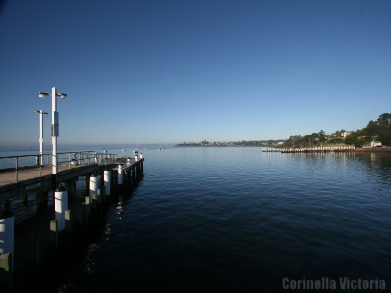 Corinella Jetty Views !