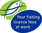 Fishing Licence Fees At Work !